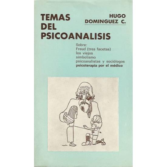 Temas del psicoanalisis