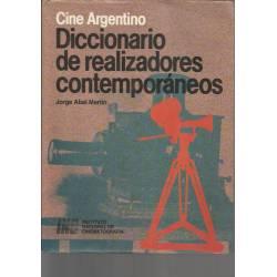 Cine argentino. Diccionario de realizadores contemporaneos