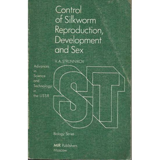 Control of silkworm reproduction, development and sex