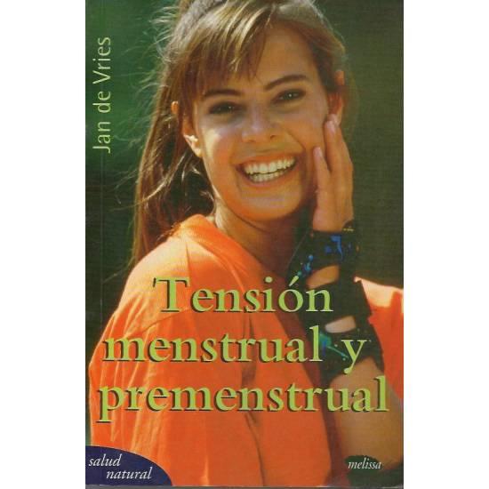 Tension menstrual y premenstrual