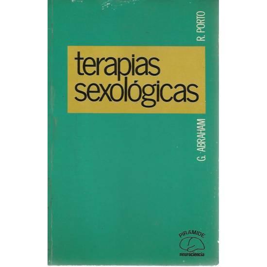 Terapias sexologicas