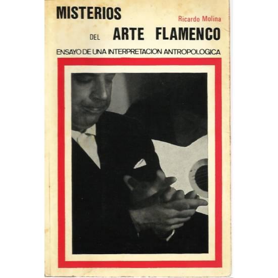 Misterios del arte flamenco