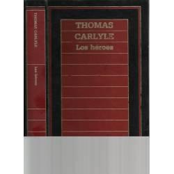 Los heroes Thomas Carlyle