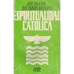 Espiritualidad catolica