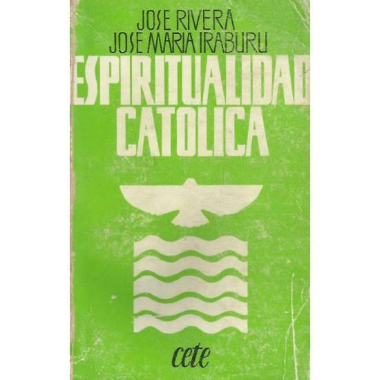 Espiritualidad católica