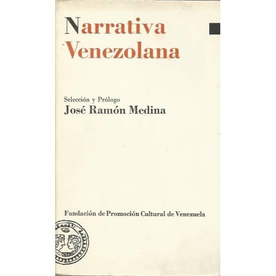 Narrativa venezolana