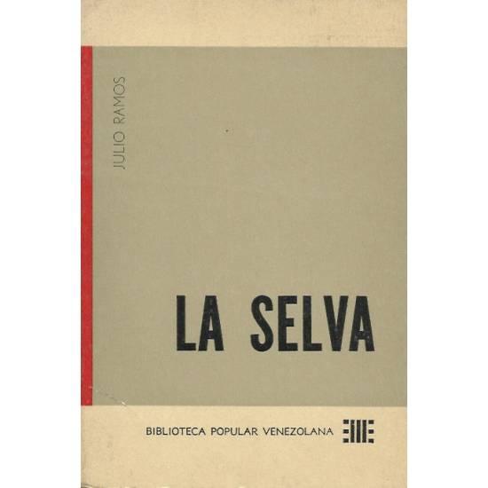 La selva (novela venezolana)