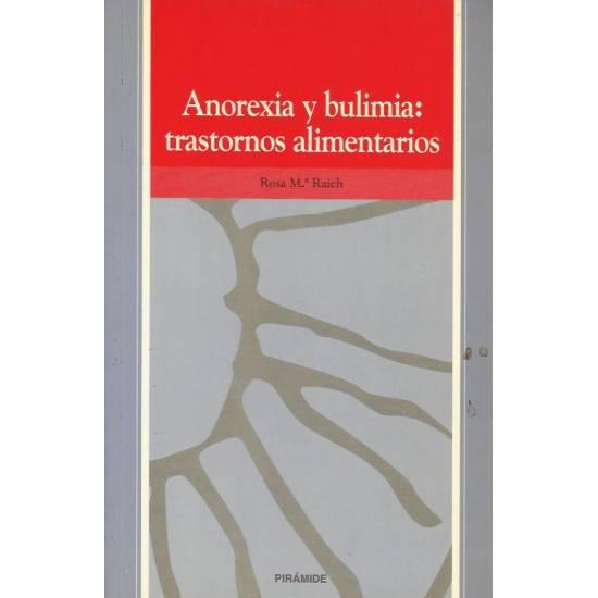 Anorexia y bulimia: trastornos alimentarios