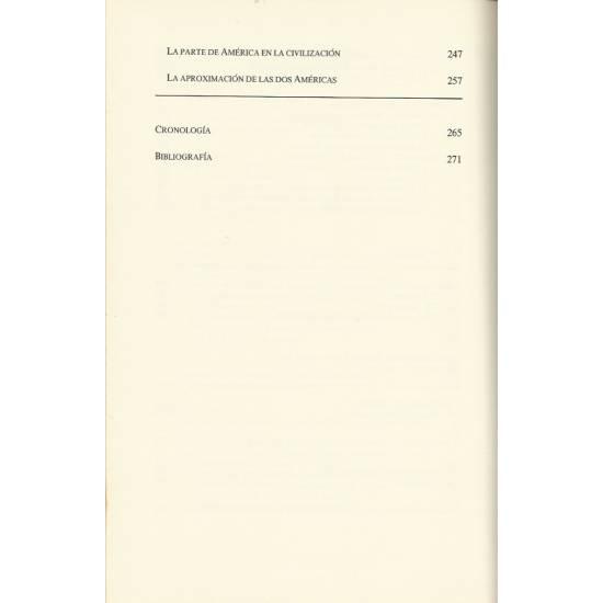 Un estadista del imperio y otros textos
