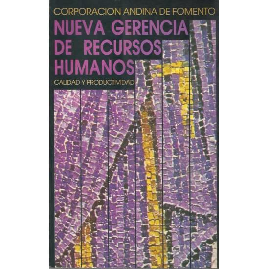 Nueva gerencia de recursos humanos