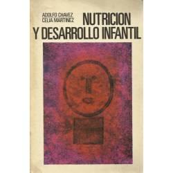 Nutricion y desarrollo infantil