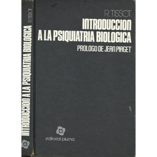 Introduccion a la psiquiatria biologica