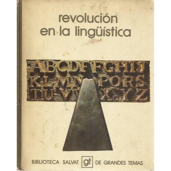 Revolucion en la linguistica