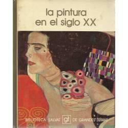 La pintura en el siglo XX