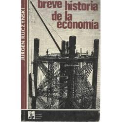 Breve historia de la economia Kuczynski