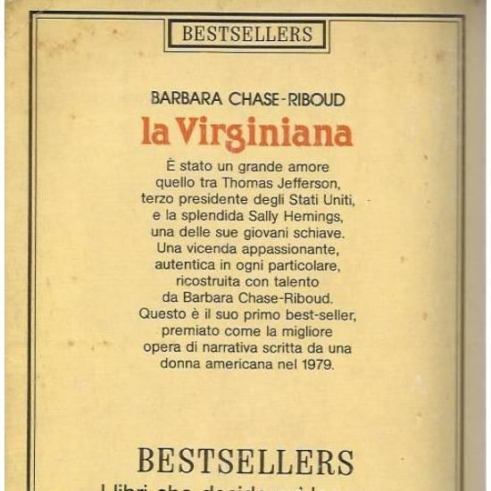 La Virginiana (en italiano)