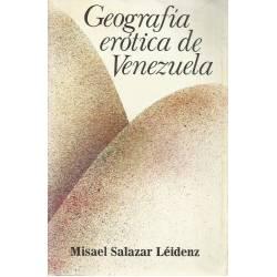 Geografia erotica de Venezuela