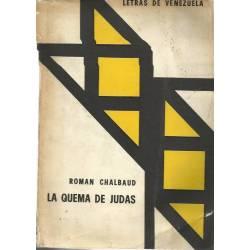 La Quema de Judas (teatro)