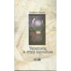 Venezuela: la crisis inconclusa