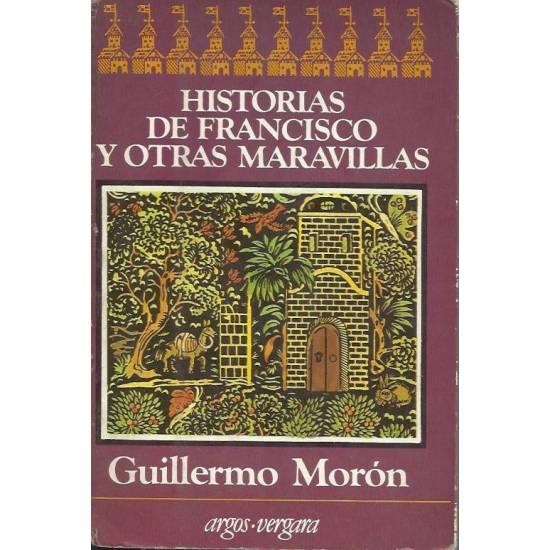 Historias de Francisco y otras maravillas