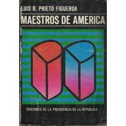 Maestros de America