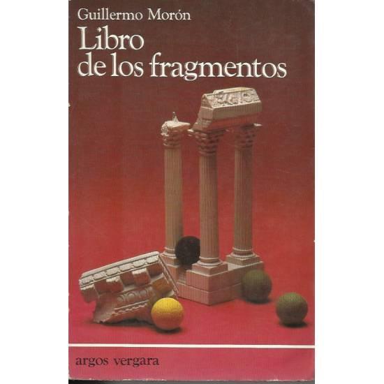 El libro de los fragmentos