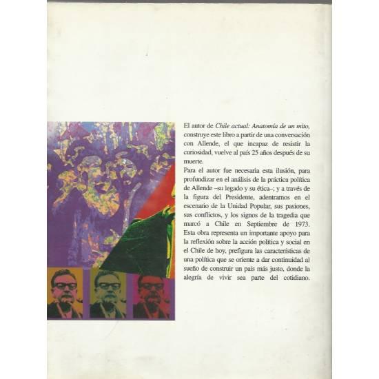 Conversacion interrumpida con Allende