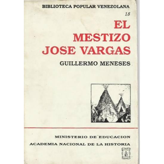 El mestizo Vargas