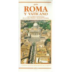 Guia de Roma y Vaticano