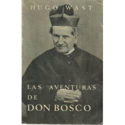 Las aventuras de Don Bosco