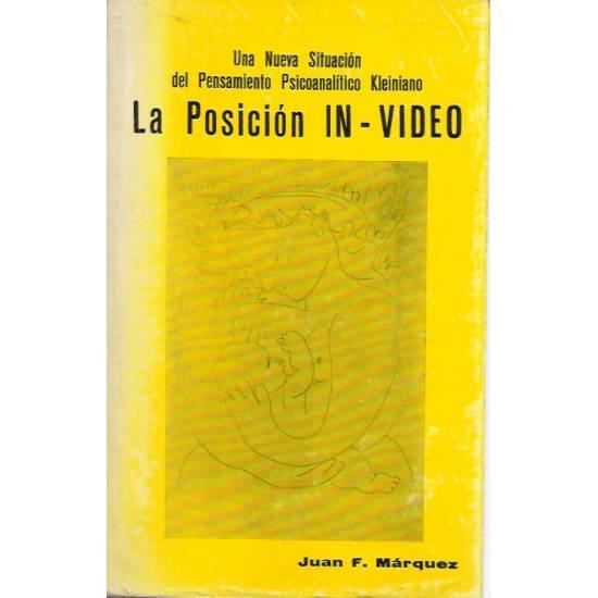 La posicion in-video