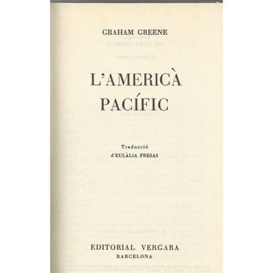 l america pacific (en catalan)
