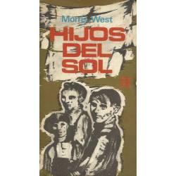 Hijos del sol (novela)
