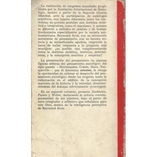 Las etapas del pensamiento sociologico (2 tomos)