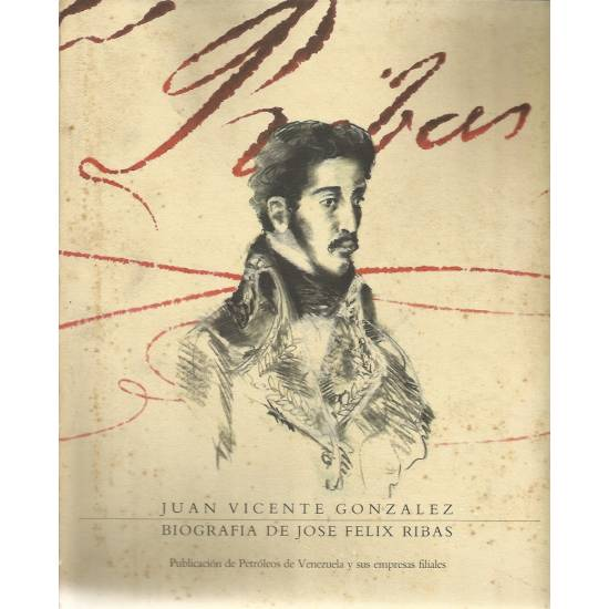 Biografia de Jose Felix Rivas
