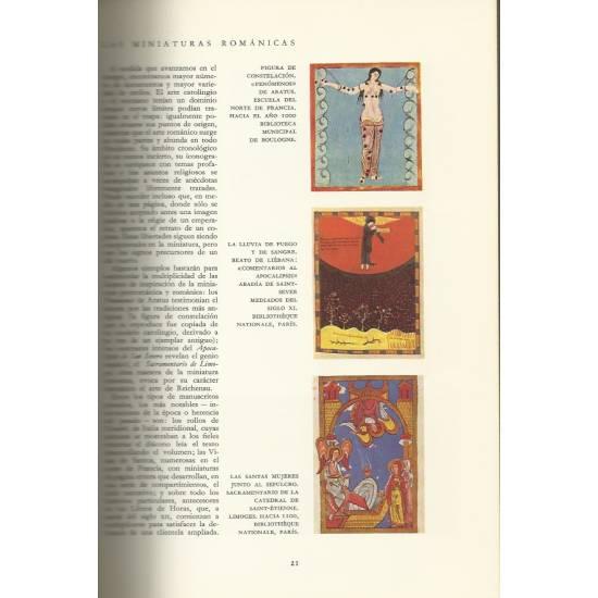 Historia ilustrada de la pintura