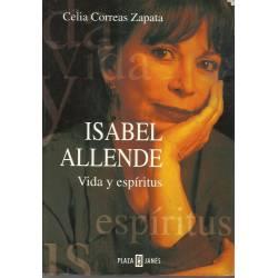 Isabel Allende Vida y espiritus