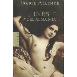 Ines del alma mia (novela)