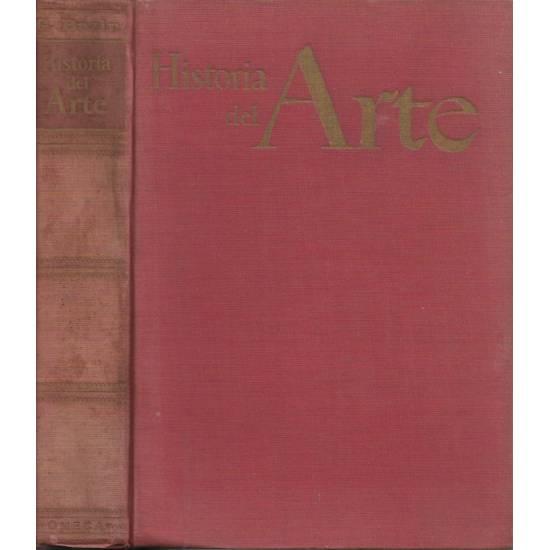 Historia del arte Germain Bazin