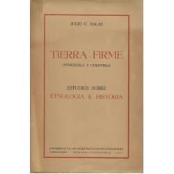 Tierra-Firme (Venezuela y Colombia)