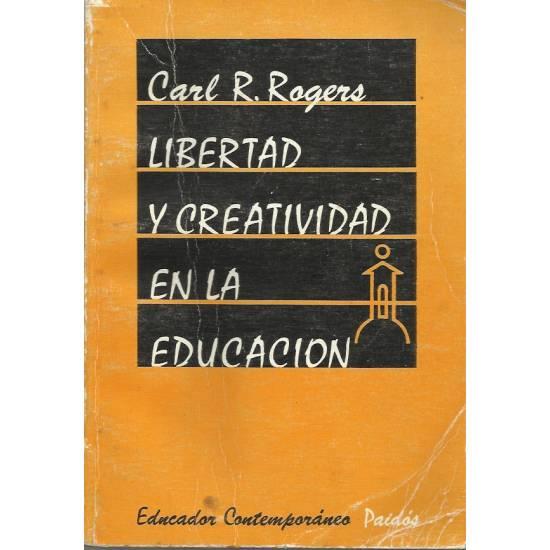 Libertad y creatividad en la educacion