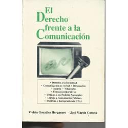 El derecho frente a la comunicacion