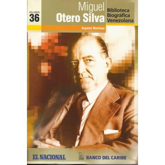 Miguel Otero Silva