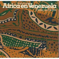 Africa en Venezuela Pieza de Indias