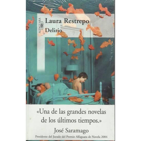 Delirio (novela)