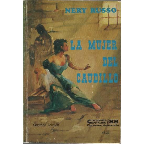 La mujer del caudillo (novela)
