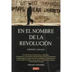 En nombre de la revolucion