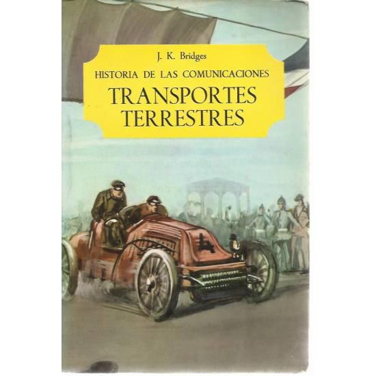 Transportes terrestes