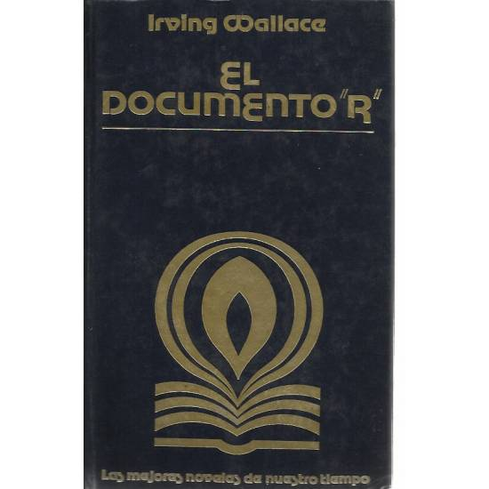 El documento R (novela)