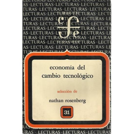 Economia del cambio tecnologico